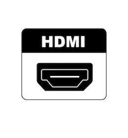 types of monitor ports hdmi vga dvi usb type c av ndi sdi xenarc technologies