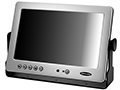 "10.1"" Touch screen LCD Display Monitor with VGA & AV Inputs"