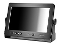 "10.1"" Sunlight Readable Touchscreen LCD Display Monitor with HDMI, DVI, VGA & AV Inputs"