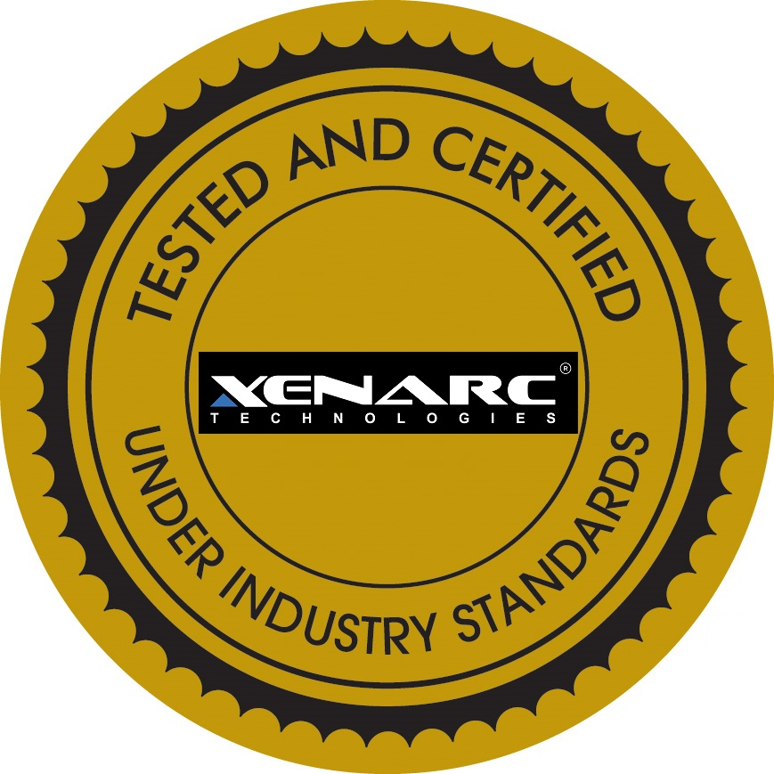 "Xenarc Technologies Manufacturing: 3rd Party Testing & Industry Certification of Truly Rugged Enterprise-Ready 7"" to 18"" Touchscreen Display Solutions"