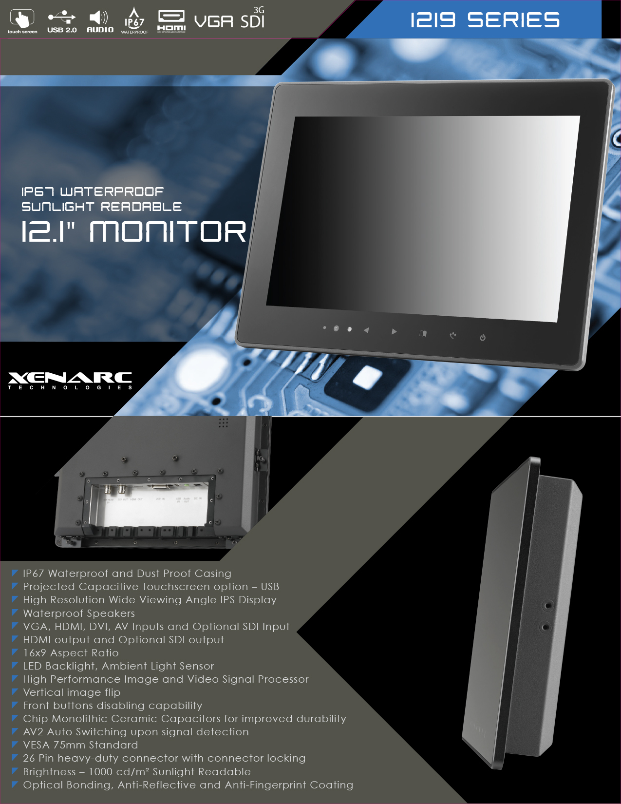 """touchscreen"", ""touchscreen monitor"", ""small touchscreen"", ""small monitor"", ""10"" touchscreen"", ""7"" touchscreen"", ""10"" monitor"", ""7"" monitor"", ""LCD Monitor"", ""touch screen"", ""touch screen monitor"", ""touchscreen manufacturer"", ""monitor manufacturer"", ""touchscreen solutions manufacurer"", ""rugged all-weather touchscreen monitor solutions"", https://www.xenarc.com"
