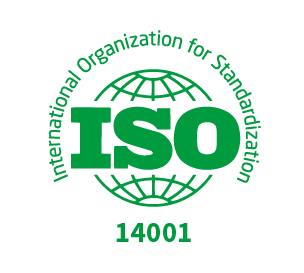 ISO 14001 Registered and Certified