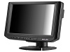 "7"" Sunlight Readable Optically Bonded Capacitive Touchscreen LCD Display Monitor with HDMI, DVI, VGA & AV Video Inputs"